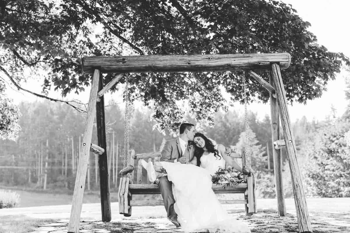 1920w-Couple on Swing_Blackandwhite_Tso